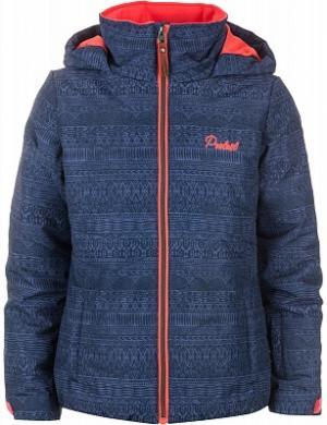 Куртка утепленная для девочек  Moio Protest