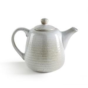 Чайник из керамики, Amedras AM.PM.. Цвет: серо-синий