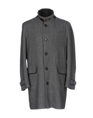 Пальто SCHNEIDERS. Цвет: серый