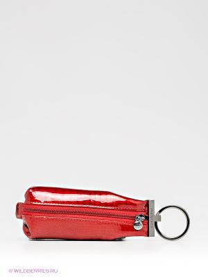 Ключница Malgrado. Цвет: красный