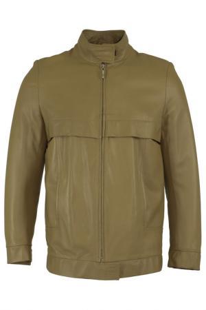 Куртка SUMMIT. Цвет: бежевый