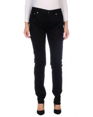 Джинсовые брюки BLK DNM. Цвет: черный