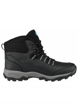 Ботинки Boot Canada POLARINO. Цвет: коричневый, черный