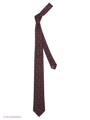Галстук MONDIGO. Цвет: темно-бордовый