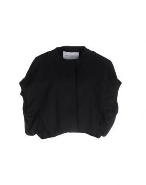 Пиджак VIKTOR & ROLF. Цвет: черный