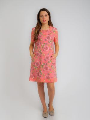 Платье О'девайте!