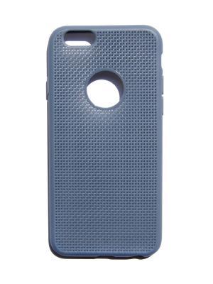 Чехол для iPhone 6/6s Lola. Цвет: серый
