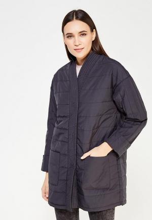 Куртка утепленная Numph. Цвет: черный