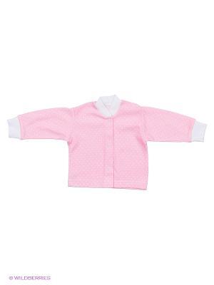 Кофточка Hunny Mammy. Цвет: розовый