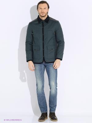 Куртка Sail Exp. Цвет: зеленый