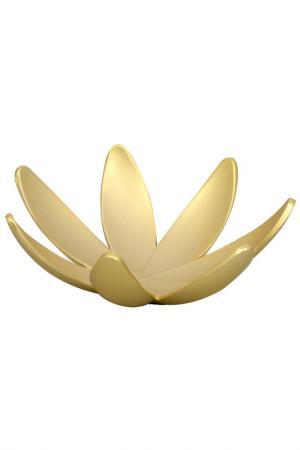 Подставка для колец Magnolia UMBRA. Цвет: металлик