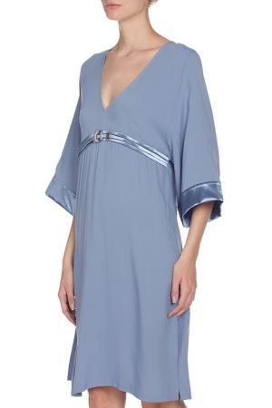Платье La Perla. Цвет: 0003 avion