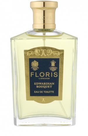 Туалетная вода Edwardian Bouquet Floris. Цвет: бесцветный
