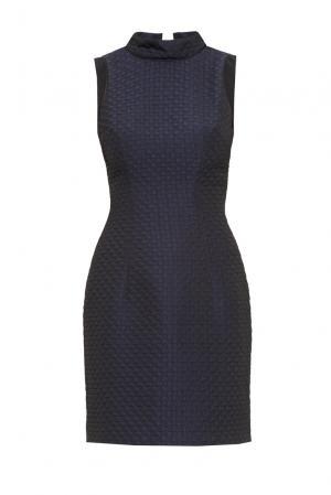 Платье 160423 Access. Цвет: синий