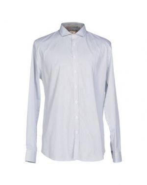 Pубашка Q1. Цвет: темно-зеленый