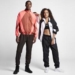 Спортивный костюм унисекс Lab Essentials Heritage Nike. Цвет: розовый