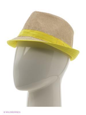 Шляпы Vittorio Richi. Цвет: бежевый, желтый