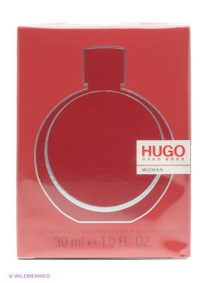 Hugo Boss Woman Ж Товар Парфюмерная вода 30 мл. Цвет: красный