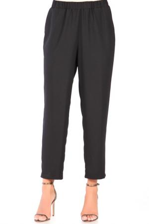 Trousers CARLA BY ROZARANCIO. Цвет: black