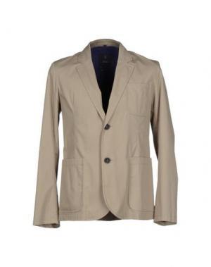 Пиджак SEALUP. Цвет: бежевый