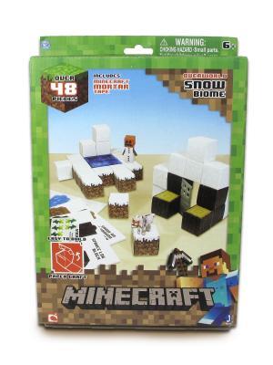 Minecraft. Цвет: белый