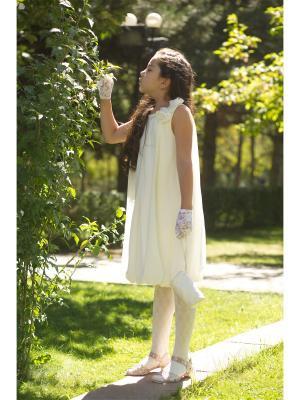 Платье Амелия+сумка Wonder Kids