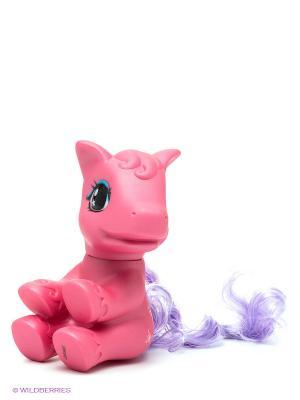 Игровой набор Lanard. Цвет: розовый