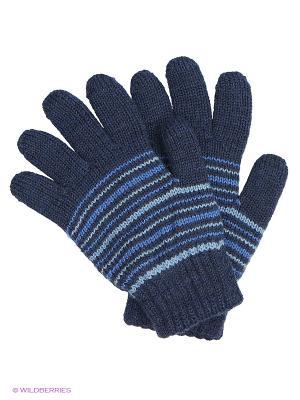 Перчатки Чудо-Кроха. Цвет: темно-синий