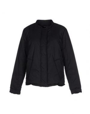 Куртка SURFACE TO AIR. Цвет: черный
