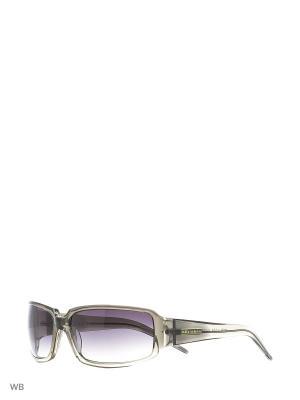 Солнцезащитные очки MS 015 C2 Mila Schon. Цвет: черный, прозрачный