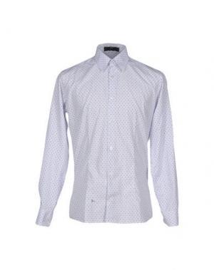 Pубашка I.D.I.B.. Цвет: белый