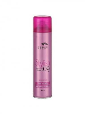 Лак для укладки волос HAIR CARE , 300 мл Somang. Цвет: прозрачный