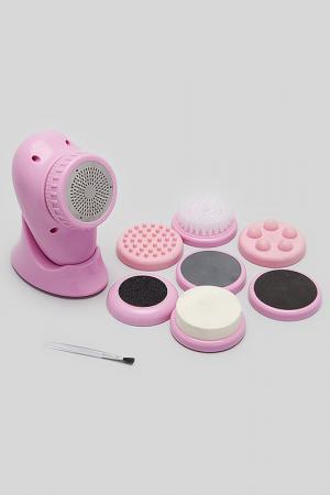 Аппарат для ухода за кожей BRADEX. Цвет: розовый