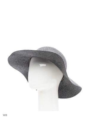 Шляпа жен. Marini Silvano.. Цвет: серый