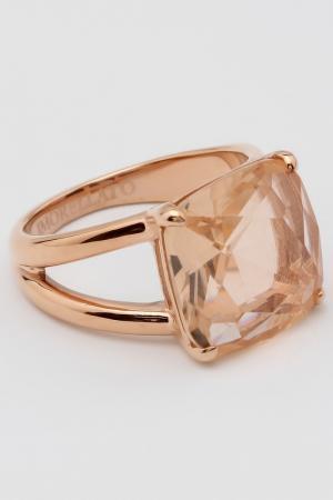 Кольцо Morellato. Цвет: розовый