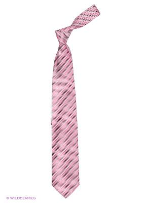 Галстук GIORGIO REDAELLI. Цвет: розовый