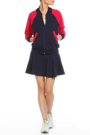 Спортивный костюм Rocawear. Цвет: синий