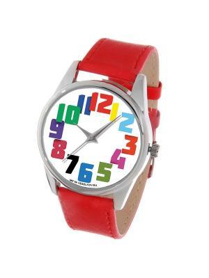 Часы Mitya Veselkov Color-129