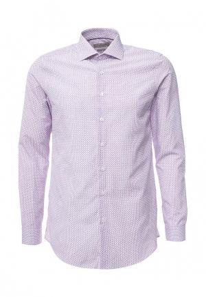 Рубашка LC Waikiki. Цвет: фиолетовый