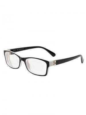 Очки готовые +1.25/10540-С2 Grand. Цвет: черный, белый