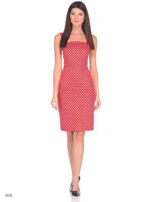 Платье-сарафан с карманами APRELLE
