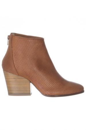 Ботинки FORMENTINI. Цвет: коричневый