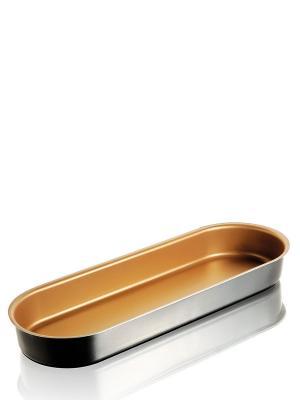 Форма для запекания Frabosk. Цвет: бронзовый