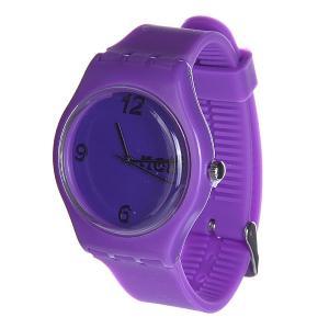 Часы  Typhoon Purple Neff. Цвет: фиолетовый