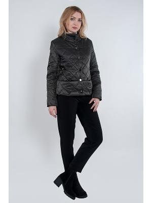 Куртка Pavlotti. Цвет: антрацитовый