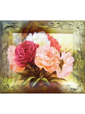 Ключница  20/25 Декарт. Цвет: светло-зеленый, бледно-розовый, лиловый