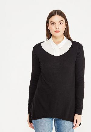 Пуловер Henry Cottons Cotton's. Цвет: черный