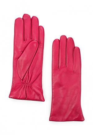 Перчатки Furla. Цвет: фуксия