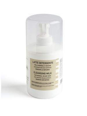 Линия PROFESSIONAL  Молочко для снятия макияжа 300 мл GUAM. Цвет: белый