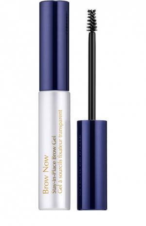 Прозрачный гель для фиксации бровей Estée Lauder. Цвет: бесцветный